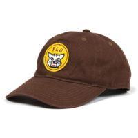FLU CAT CAP BROWN-0